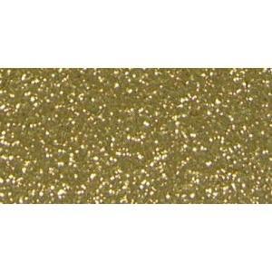 グリッターペーパー 15cm×30cm 厚紙タイプ(ゴールド) d-form-mail