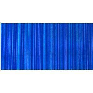 ホログラムシート レイン (ダークブルー)|d-form-mail
