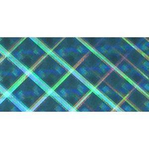 ホログラムシート ハイパープレード (ライトブルー)|d-form-mail