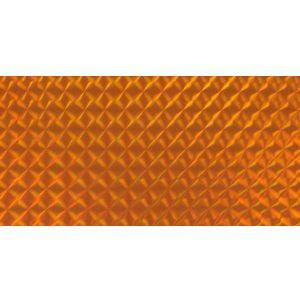 ホログラムシート 1/4プリズム (オレンジ)|d-form-mail