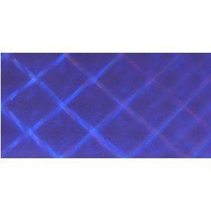 ホログラムシート ハイパープレード (パープル)|d-form-mail