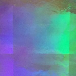 ホログラムシート オーロラ シルバー(シールタイプ) |d-inform