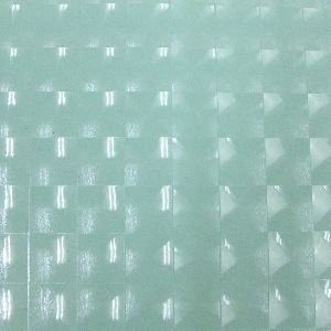 透明 ホログラムシート マルチレンズ19(無色透明)|d-inform