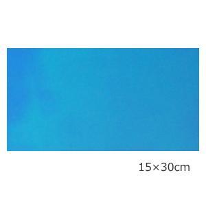 透明ホログラムシート ブライト 15cm×30cm|d-inform