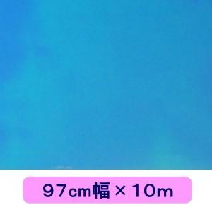 透明 ホログラムシート ブライト 97cm幅×10m ロール|d-inform