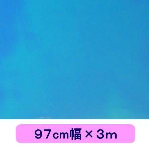 透明 ホログラムシート ブライト 97cm幅×3m ロール|d-inform