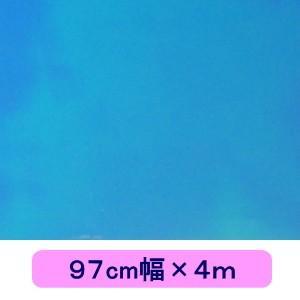 透明 ホログラムシート ブライト 97cm幅×4m ロール|d-inform
