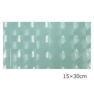透明ホログラムシート マルチレンズ19  15cm×30cm|d-inform