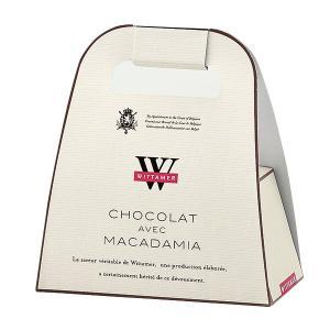 〈ヴィタメール〉マカダミア・ショコラ(ミルク) M-B6W-017[アI]vdc【YHO】_C191...
