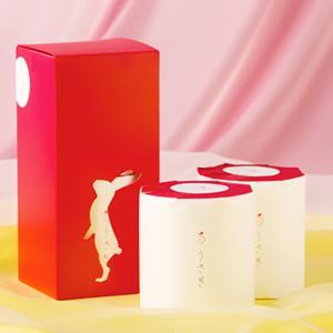 高級トイレットペーパー「うさぎ」(ギフトボックス 2個入り)-ギフトBOX2個入[IN]day2【YHO】_C201022800011|d-kintetsu-ec