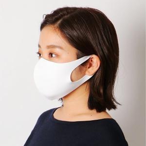 〈コックス〉清(さや)マスク Lサイズ-ホワイト[IN]day2【YHO】_C210106700005001|d-kintetsu-ec