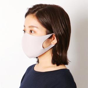 〈コックス〉清(さや)マスク Lサイズ-ミディアムグレー[IN]day2【YHO】_C210106700005002 d-kintetsu-ec