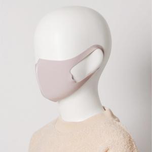 〈コックス〉清(さや)マスク Sサイズ子供用-ミディアムグレー[IN]day2【YHO】_C210106700006002|d-kintetsu-ec
