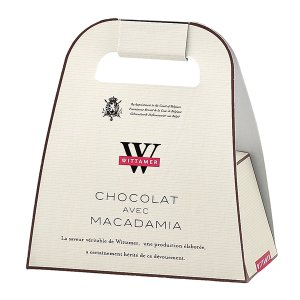 〈ヴィタメール〉マカダミア・ショコラ(ミルク)-M-B6W[E]wdf【YHO】_C21021260...