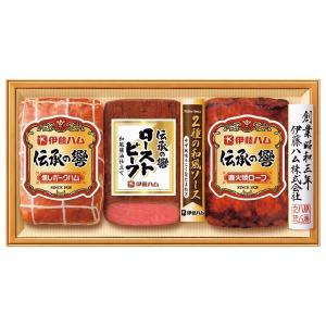 お歳暮 ギフト 伊藤ハム詰合せ-IJ-301[V]seibo【YHO】_K191010100878