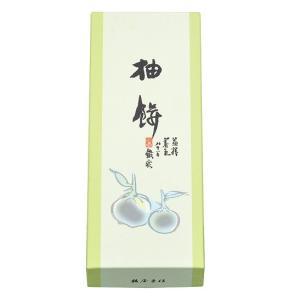 〈鶴屋吉信〉柚餅-YM[A]glm
