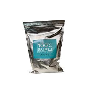 100%SUPLI(カルシウム)500g|d-o-gshop