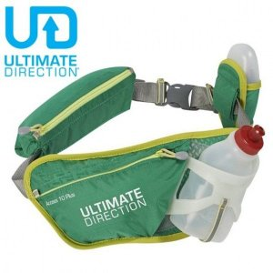 ULTIMATE DIRECTION ACCESS 10 PLUS 80451314 SPRING GREEN|d-park