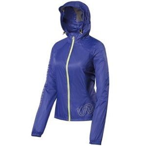 ULTIMATE DIRECTION(アルティメイトディレクション) ULTRA JACKET Women's M Indigo 83602515IN|d-park
