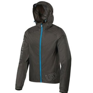 ULTIMATE DIRECTION(アルティメイトディレクション) ULTRA JACKET Men's L Graphite 82602515GPH|d-park