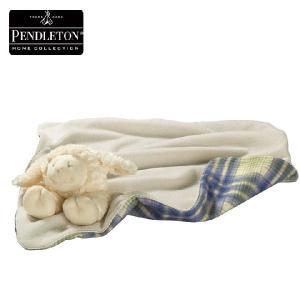PENDLETON (ペンドルトン) Merino Lamb メリノ SPRING XZ943-52684|d-park