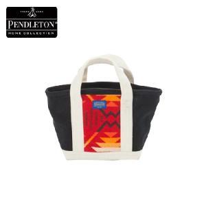 PENDLETON (ペンドルトン) Mini Tote Bag ミニトートバッグ Black XZ941-52760|d-park