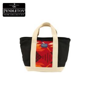 PENDLETON (ペンドルトン) Small Tote Bag スモールトートバッグ Black XZ947-52760|d-park