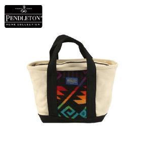 PENDLETON (ペンドルトン) Small Tote Bag スモールトートバッグ White XZ947-52759|d-park