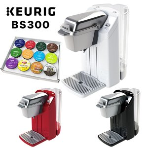 KEURIG キューリグ カートリッジ式 コーヒーメーカー BS300|d-park