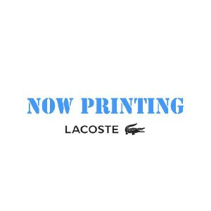【正規品】LACOSTE(ラコステ)長袖リブカラ シャツ リュイソー L1312V T01|d-park