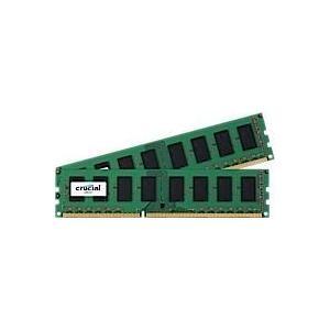 crucial 16GB Kit (8GBx2)...の商品画像