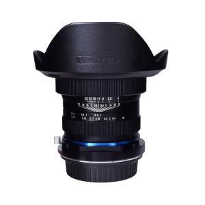 サイトロン LAOWA 15mm F4 1xWide-Macro Lens ソニーELAO0009