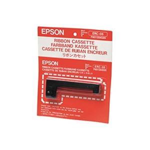 エプソン インクリボン ERC-05B(M-150II用/ブラック)[ERC-05B]
