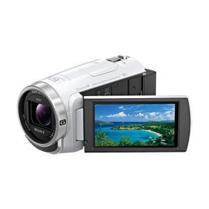 ソニー デジタルHDビデオカメラレコーダー H...の関連商品6