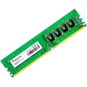 AD4U2400W4G17-S DDR4 2400 288Pin Unbuffered-DIMM 4G AD4U2400W4G17-S