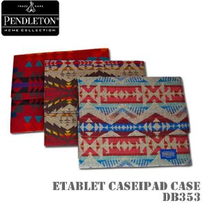 PENDLETON (ペンドルトン) eTablet Case タブレットケース DB353|d-park