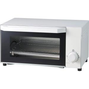アルコレ オーブントースター AOT-800/W d-park