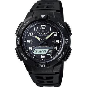 カシオ メンズ腕時計 装身具 紳士装身品 紳士腕時計 AQ-S800W-1BJF