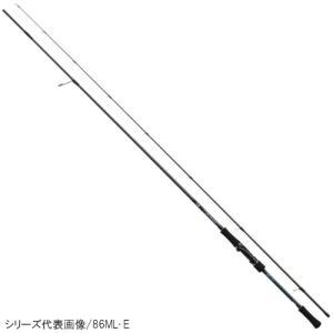 ダイワ(Daiwa) エメラルダス MX(アウトガイドモデル) 83M・E|d-park