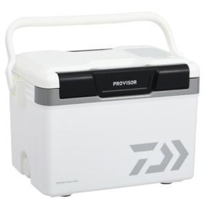 ダイワ(Daiwa) プロバイザー HD GU 2100X ブラック クーラーボックス