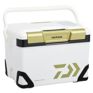 ダイワ(Daiwa) プロバイザー HD ZSS 2100X シャンパンゴールド クーラーボックス|d-park