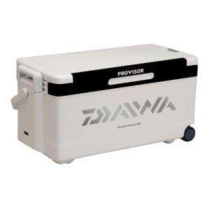 ダイワ(Daiwa) プロバイザートランク SU-3500 ブラック クーラーボックス|d-park