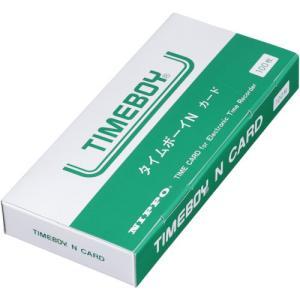 ニッポー タイムボーイNカード TCTBNの関連商品8