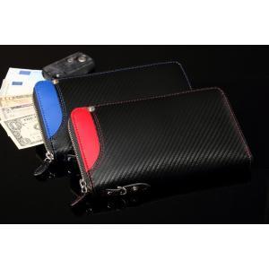 イギンボトム&サラマンダー カーボン 長財布  メンズ レディース ボンデッド レザー カード入れ オープン記念  セール d-plus-genius