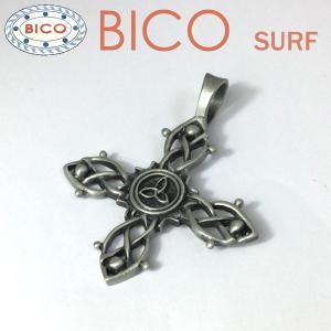 ネックレス メンズ ペンダントトップ/SURF/BICO/サーフ/ビコ BP041 オープン記念 セール|d-plus-genius