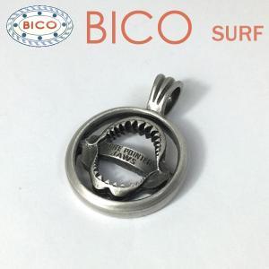 ネックレス メンズ ペンダントトップ/SURF/BICO/サーフ/ビコ BP053 オープン記念 セール|d-plus-genius