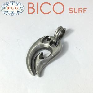 ネックレス メンズ ペンダントトップ/SURF/BICO/サーフ/ビコ BP107 オープン記念 セール|d-plus-genius