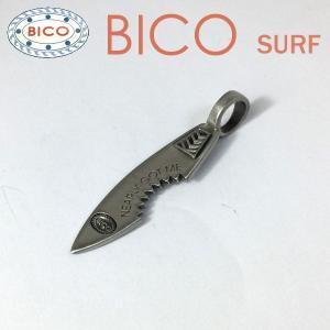 ネックレス メンズ ペンダントトップ/SURF/BICO/サーフ/ビコ BP120 オープン記念 セール|d-plus-genius