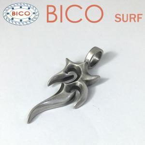 ネックレス メンズ ペンダントトップ/SURF/BICO/サーフ/ビコ BP150 オープン記念 セール|d-plus-genius
