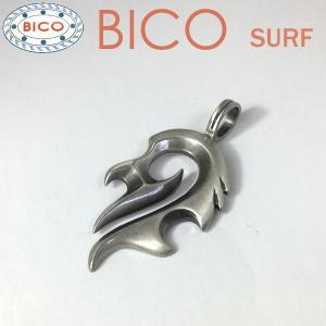 ネックレス メンズ ペンダントトップ/SURF/BICO/サーフ/ビコ BP167 オープン記念 セール|d-plus-genius